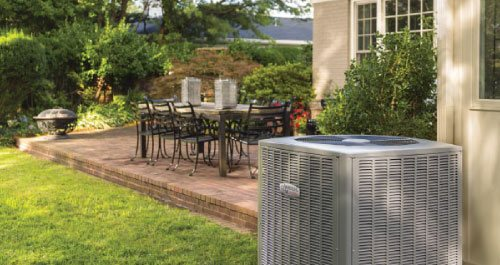 All-Star is your local air conditioning expert! Call us when you need cooling service, repair or replacement!