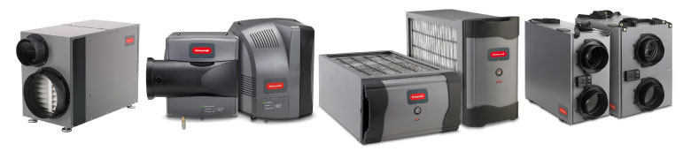 Honeywell Indoor Air Quality Systems